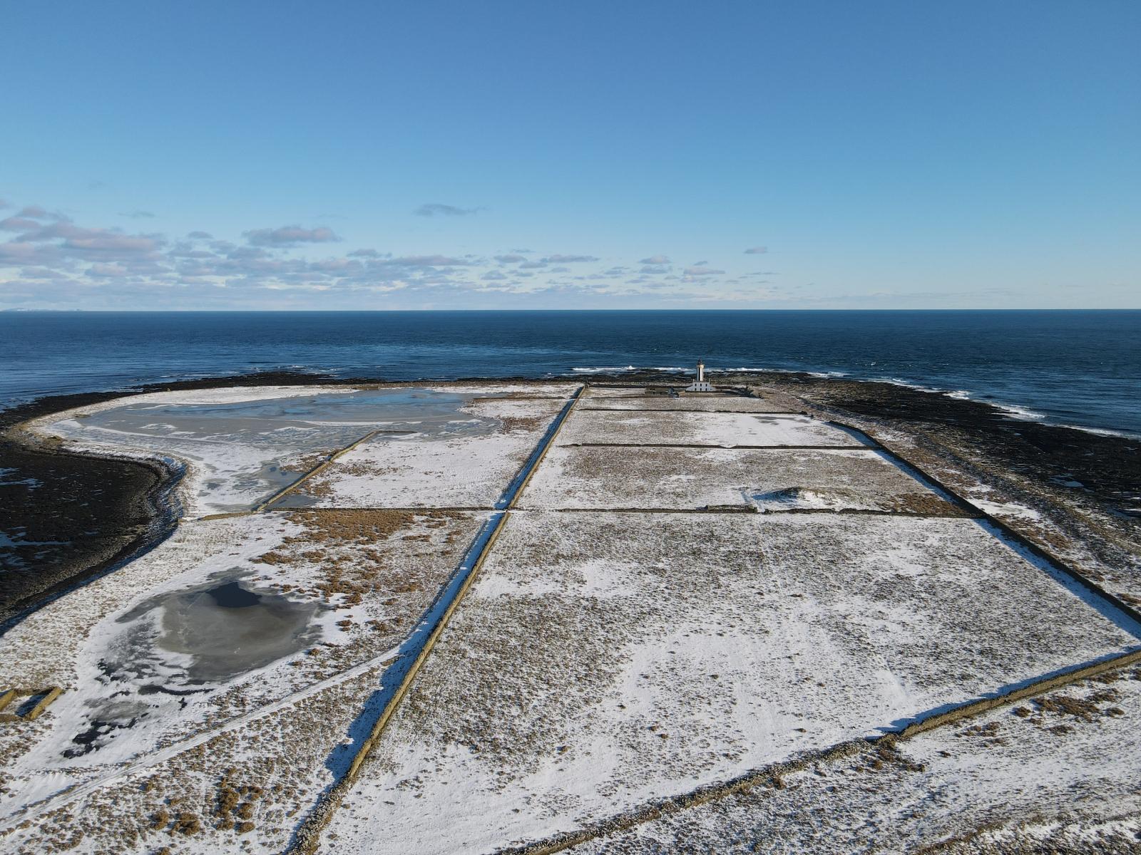 Start Point Lighthouse, Sanday