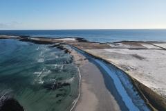 Scuthvie Bay, Sanday