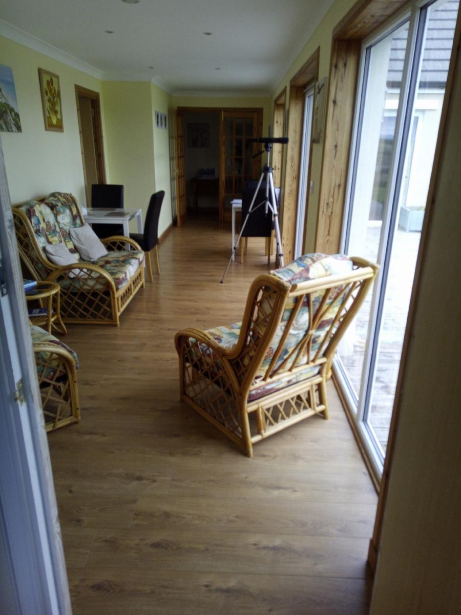 Breakfast room - Lounge